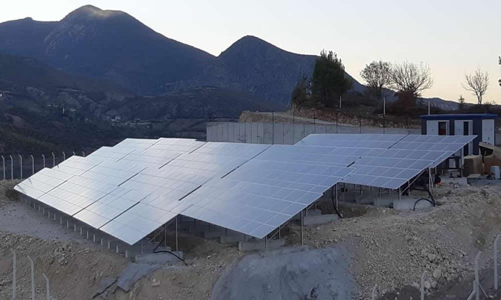 Bir Güneş Enerji Santralinin Gider Kalemleri
